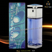 Romance For Men Forever - 100ML - Rasasi UK & EU Official Distributors